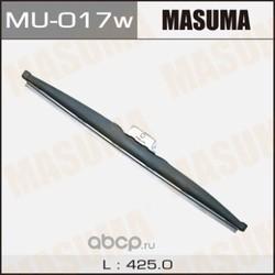 Щетка стеклоочистителя (Masuma) MU017W