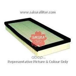 Фильтр воздушный (Sakura) A2919