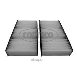 Фильтр, воздух во внутреннем пространстве (Corteco) 80004551
