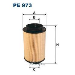 Фильтр топливный Filtron (Filtron) PE973