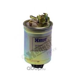 Топливный фильтр (Hengst) H123WK