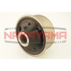 сайлентблок переднего рычага задний Toyota Auris,C (NAKAYAMA) J1287