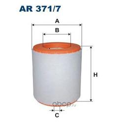 Фильтр воздушный Filtron (Filtron) AR3717