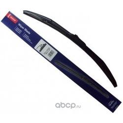 Щётка гибридная, крючок, 500мм (Denso) DUR050L