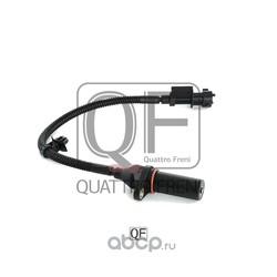 Датчик положения коленвала (QUATTRO FRENI) QF91A00025