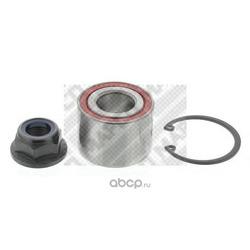 Комплект подшипника ступицы колеса (Mapco) 26102