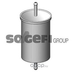 Топливный фильтр (PURFLUX) EP165