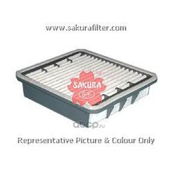 Фильтр воздушный (Sakura) A1172