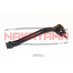 наконечник рулевой правый Kia Sportage 2010- SL (NAKAYAMA) N1A17