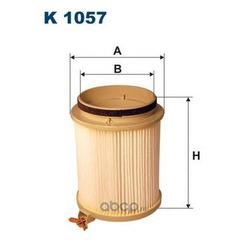 Фильтр салонный Filtron (Filtron) K1057