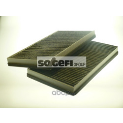 Фильтр салонный (угольный) FRAM (Fram) CFA101032