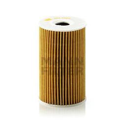 Масляный фильтр (MANN-FILTER) HU7001X