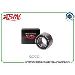 Подшипник ступицы передней (ASIN) ASINBER224