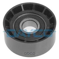 Паразитный / ведущий ролик, поликлиновой ремень (Dayco) APV2159