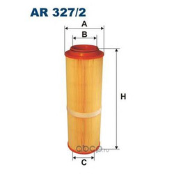 Фильтр воздушный (Filtron) AR3272