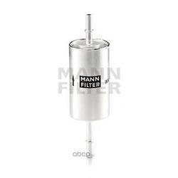 Топливный фильтр (MANN-FILTER) WK5121