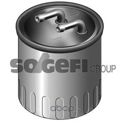 Топливный фильтр (PURFLUX) CS499