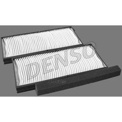 Фильтр частиц (Denso) DCF285P