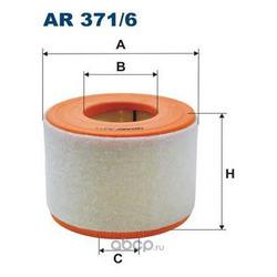 Фильтр воздушный Filtron (Filtron) AR3716
