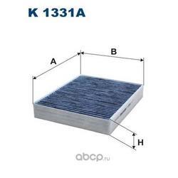 Фильтр салонный Filtron (Filtron) K1331A