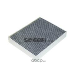 Фильтр салонный (угольный) FRAM (Fram) CFA11472