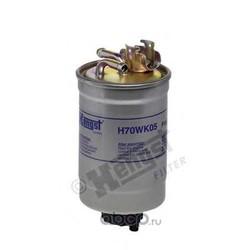 Топливный фильтр (Hengst) H70WK05