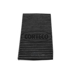 Фильтр салона угольный (Corteco) 80001753