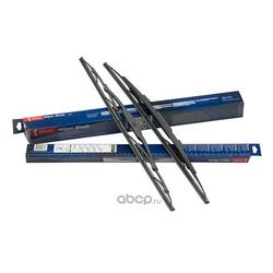 Щётка каркасная, крючок, 600мм (Denso) DMS560