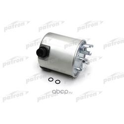 Фильтр топливный RENAULT: GRAND SCENIC 05-, MEGANE II 05-, MEGANE II Coup?-Cabriolet 05-, MEGANE II седан 05-, MEGANE II универсал 05-, SC?NIC II 05- (PATRON) PF3259
