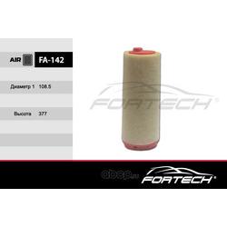 Фильтр воздушный (Fortech) FA142