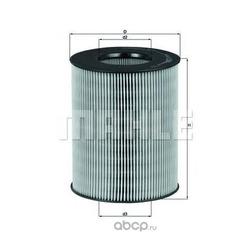Воздушный фильтр (Mahle/Knecht) LX794