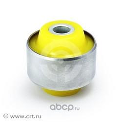 Полиуретановый сайлентблок передней подвески, нижнего рычага, передний (Точка Опоры) 13062740