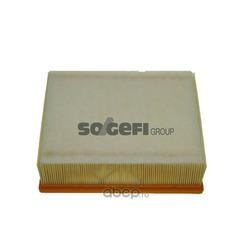 Фильтр воздушный FRAM (Fram) CA10472