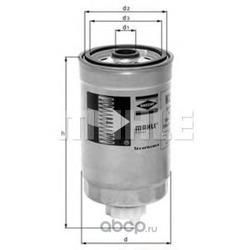 Фильтр топливный (Mahle/Knecht) KC32