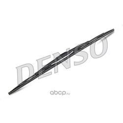 Щётка каркасная, крючок, 650мм (Denso) DM565