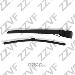 Поводок стеклоочистителя заднего (ZZVF) ZVDA13