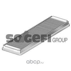 Фильтр, воздух во внутренном пространстве (PURFLUX) AHC299