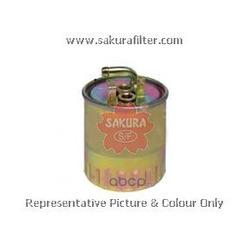 Фильтр топливный (Sakura) FS26040
