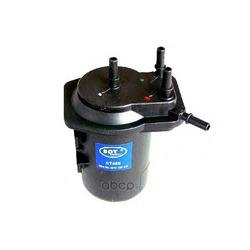 Топливный фильтр (SCT) ST498