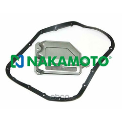 Фильтр АКПП (Nakamoto) F040010