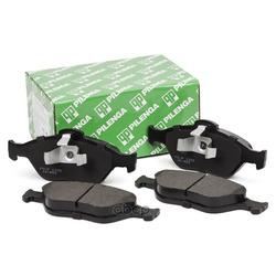 Колодки тормозные дисковые передние (PILENGA) FDP1255