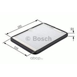 Салонный фильтр (PILENGA) FAP4004