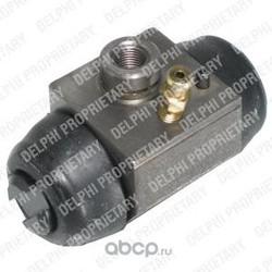 Колесный тормозной цилиндр (Delphi) LW15088