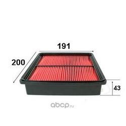 Воздушный фильтр (VIC) A852V