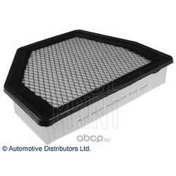 Воздушный фильтр (Blue Print) ADG022124