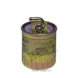 Топливный фильтр (Hengst) H70WK11