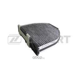 Салонный фильтр, уголь (Zekkert) IF3105K