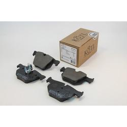 Колодки тормозные BMW E90/E91/E60/E61/E70/E71 (KOTL) 1560KT