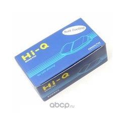 """Колодки тормозные передние """"""""Hi-Q (Sangsin brake) SP1111"""