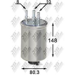 Фильтр топливный (JS Asakashi) FS0044